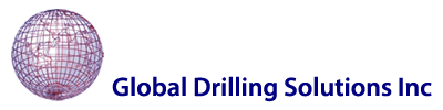 Global Drilling Solutions Inc